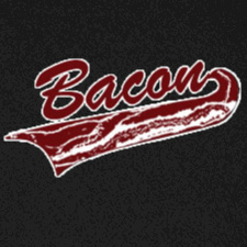 BACON SWOOSH